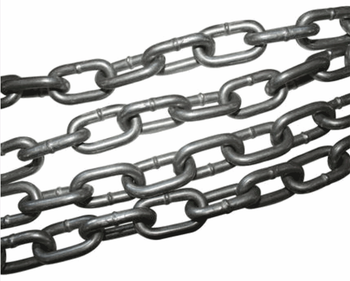 How often should Lifting Chains be Tested?