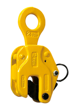 SCDH Vertical Plate Lifting Clamp