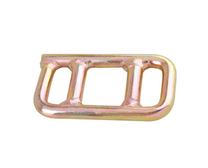 Welded Buckle