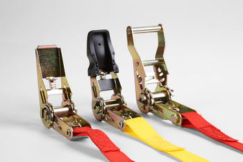Tie-Down Strap Buckles and Their Uses
