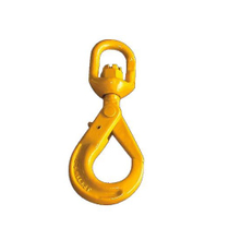 G80 Swivel Self-locking Hook