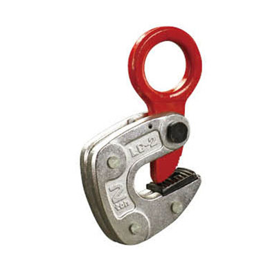 LC Structure Horizontal Plate Clamp