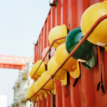 What is a Cargo Lashing?